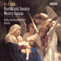 Biber, H.I.F. von: Mystery Sonatas