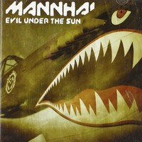 Mannhai: Evil under the sun