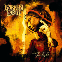 Barren Earth : Our twilight