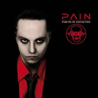 Pain: Psalms Of Extinction