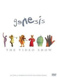 Genesis: Video Hits