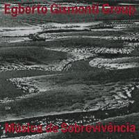Gismonti, Egberto: Musica de sobrevivencia