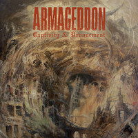 Armageddon (Swe): Captivity and Devourment