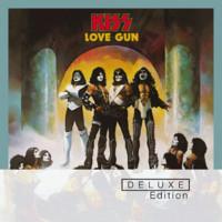 Kiss: Love Gun - Deluxe edition