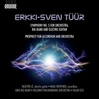 Tüür, Erkki-Sven: Symphony No.5