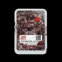 Napalm Death Apex Predator Easy Meat Record Shop X