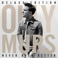 Murs, Olly: Never been better