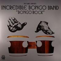 Incredible Bongo Band: Bongo rock