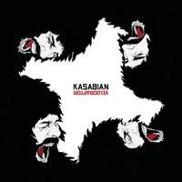 Kasabian : Velociraptor