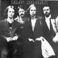 Wigwam: Dark album