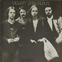 Wigwam : Dark Album