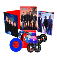 Moody Blues: The Polydor Years 1986 - 1992