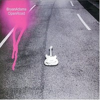 Adams, Bryan: Open Road