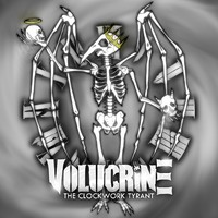 Volucrine: The Clockwork Tyrant