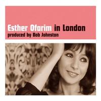 Ofarim, Esther: In London