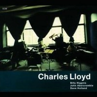 Lloyd, Charles: Voice in the night