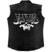 Danzig: Skull