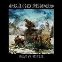 Grand Magus : Iron will