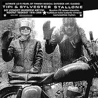 Tipi & Sylvester Stallone: Soi vienosti murheeni kryyni / Kootut teokset 1978 – 2008