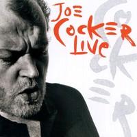Cocker, Joe: Live