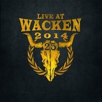 V/A : 25 Years Of Wacken