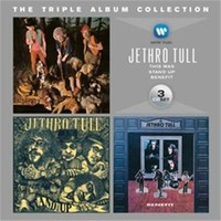 Jethro Tull: Triple album collection