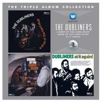 Dubliners: Triple album collection