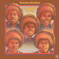 Jackson 5: Dancing machine.. -ltd 180gr + download code