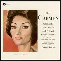Callas, Maria: Bizet: Carmen