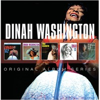 Washington, Dinah: Original album series