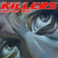 Di'Anno, Paul: Murder One