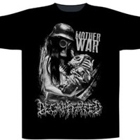 Decapitated: Mother War