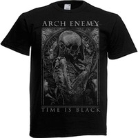 Arch Enemy: Time is Black