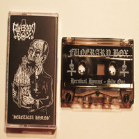 Funerary Box: Heretical Hymns