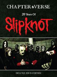 Slipknot: Chapter & Verse