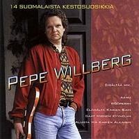 Willberg, Pepe: 14 suomalaista kestosuosikkia
