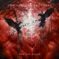 Von Hertzen Brothers : New Day Rising