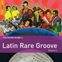 V/A: The rough guide to latin rare groove vol.2