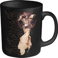 Behemoth: Angel