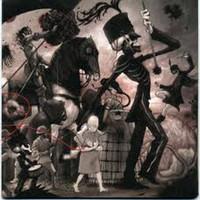 My Chemical Romance : Black Parade