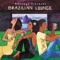 V/A: Brazilian lounge