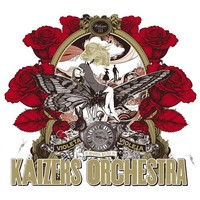 Kaizers Orchestra: Violeta Violeta 3