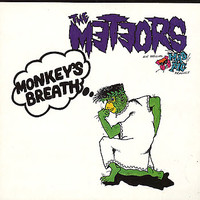 Meteors: Monkey's Breath