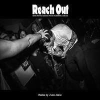 Jänis, Jussi: Reach Out - Photos From The Helsinki Punk/HC Underground 2008-2012