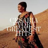 Evora, Cesaria: Greatest hits
