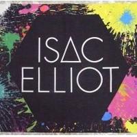 Elliot, Isac: Seinälippu