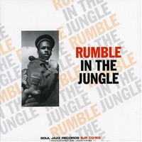 V/A: Rumble in the jungle