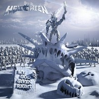 Helloween : My God-Given Right