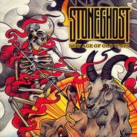 Stoneghost: New Age Of Old Ways