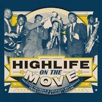 V/A: Highlife On The Move